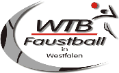 Faustball in Westfalen